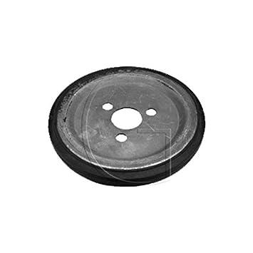 Disco de fricción MTD para soplador de nieve, N ° origen 05080 a, para modelos: 500, 510, 520, 600: Amazon.es: Bricolaje y herramientas