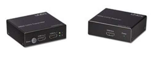 Lindy 70m CAT5e/6 2 Port Switching HDMI Extender (38000)