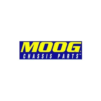 Moog RK620498 Control Arm and Ball Joint Assembly: Automotive