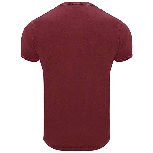 Roly Camiseta Husky 6689 Hombre Manga Corta: Amazon.es: Ropa y ...