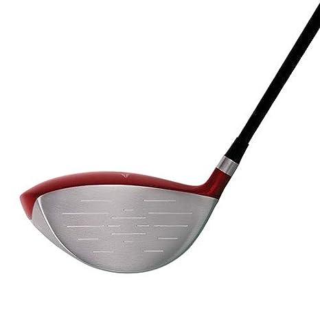 Amazon.com : Mens Money Club High Launch 520cc 10.5° Golf ...