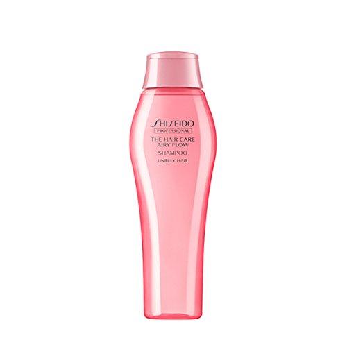 Shiseido(시세이도) 에어리 플로우 AIRY FLOW 샴푸 250ml
