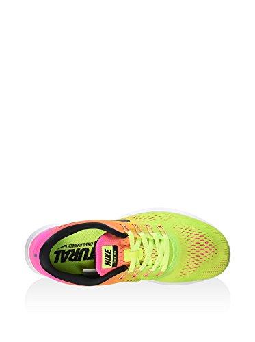 Nike Kvinders Frie Rn Olympisk Farve Løbesko Flerfarvede Størrelse 8 M Os nLnwpw9q