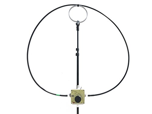 Chameleon Antenna - CHA F-LOOP Plus 2.0 - 10M to 80M by Chameleon Antenna