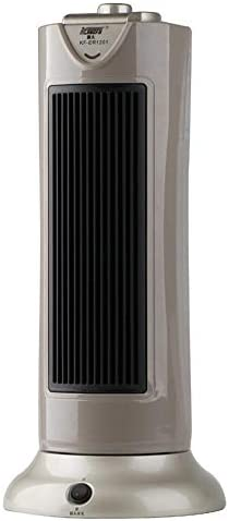 ZHWEI 防水性と省エネヒーターファン小型エアコンのファンヒーター家庭用電気ヒーター ポータブル (Color : C)