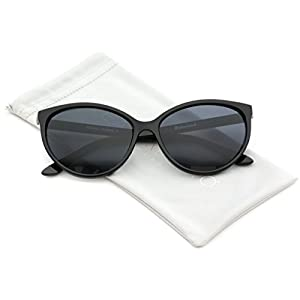 WearMe Pro - Cat Eye Polarized Fashion Tip Pointed Sunglasses