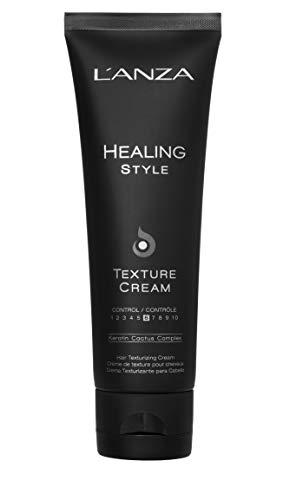 L'ANZA Healing Style Texture Cream, 4.2 Fl Oz
