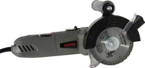 Startwin TS 900-125 Duo Power Winkelschleifer Handsäge