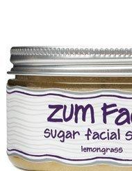 Lemon Sugar Scrub For Face - 9