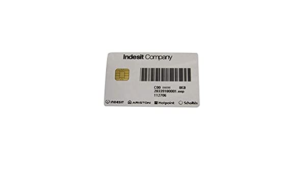 Carte 8kb sw78690610002 artica up nf pour congelateur Indesit ...