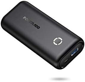 POWERADD EnergyCell Mini Power Bank 10000mAh Cargador Portátil ...