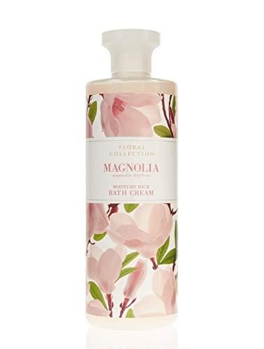 MARK & SPENCER Magnolia Bath Cream 500 ml.