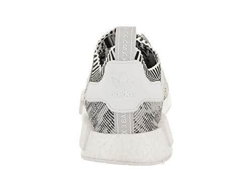cwhite Cgrey Adidas r1 Nmd Derbys Homme ZTPfvq