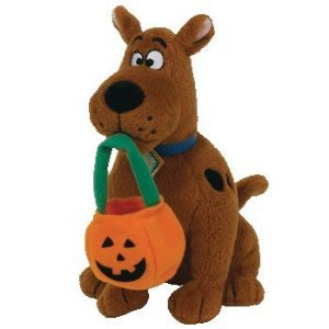 TY Beanie Baby - SCOOBY-DOO the Dog (Halloween Version - Walgreens Exclusive) -