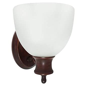 Efficient Lighting Interior Wall Sconce Lighting Fixture
