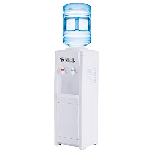 Kuppet Top Loading Water Cooler