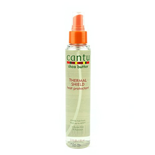 Cantu Thermal Shield Heat Protectant free shipping