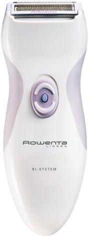 Rowenta SH238 Lissea bi System - Afeitadora femenina: Amazon ...