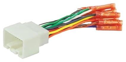 amazon com scosche fd16bcb 1998 04 ford ranger power speaker wiring rh amazon com