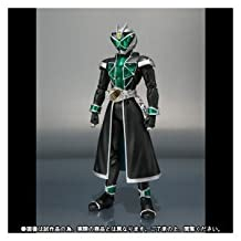 S.H. Figuarts Kamen Rider Wizard Hurricane style soul web limitation