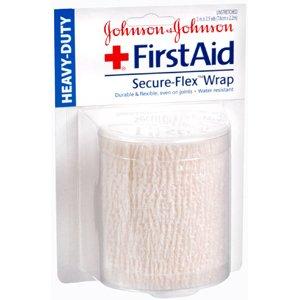 JJ 1ST AID FLEX TAPE 3