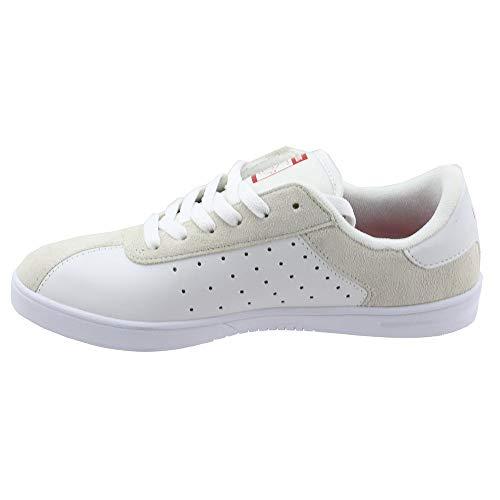W's Skateboard Etnies Scam White De The Femme Chaussures ZK6C7EM6