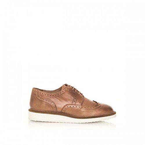 Zapatos 37 Cordones 97550 Con Ockle rnRI0xTr