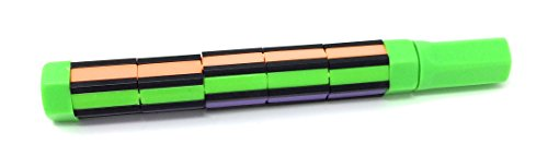 Hold To The Rod Puzzle Pen (Puzzle Pen)