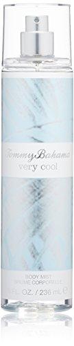 Tommy Bahama Very Cool Womens Eau de Parfum Body Spray, 8.0 Fl Oz