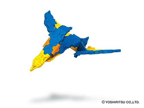 LAQ - Jeu Jeu Jeu de Construction - Spinosaurus B07DYK1GBM bc869b