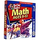 Cluefinder's Math Ages 9-12  [OLD VERSION]
