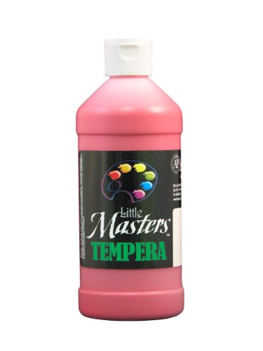 handy-art-little-masters-tempera-paint-16-ounce-red