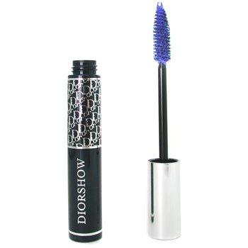 74d3dcc4954 Amazon.com : Christian Dior Diorshow #258 Catwalk Blue Waterproof Mascara,  0.38 Ounce : Beauty