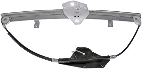 Dorman 740-807 Front Driver Side Power Window Regulator for Select ford / Mercury -