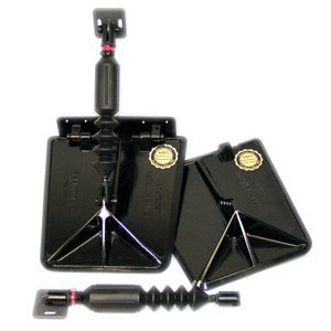 The Amazing Quality Nauticus ST9510-40 Smart Tab SX Composite Trim (Composite Trim Tabs)