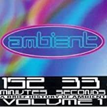 A Brief History of Ambient Volume One (2 Cd Set)