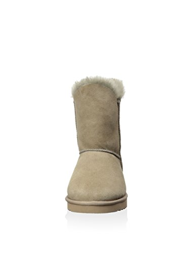 Koolaburra Donna Double Halo Short Snow Boot Seta