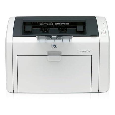 Amazon.com: Hewlett Packard Reformada LaserJet 1022 N ...
