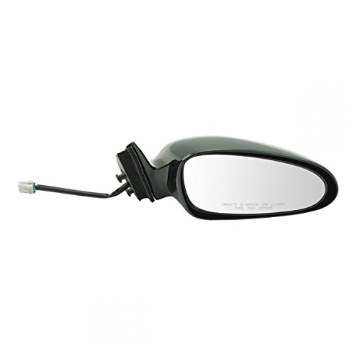 Power Heated Side View Mirror Passenger Right RH for 00-07 Monte Carlo