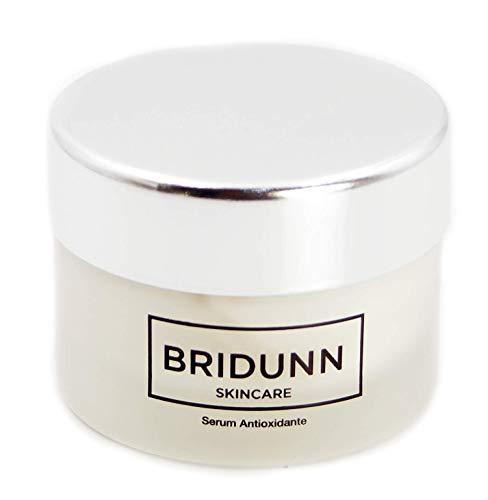 Crema Facial Reparadora Antioxidante BRIDUNN SKINCARE con vitaminas A,D, E, F Hidratante y Mantequilla de K