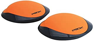 P90X Push-Up Slides with Ergonomic Grip Surface For Maximum