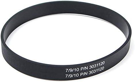 1pcs Vacuum Belt For Bissell Upright Vacuum Style 7 9 10 12 14 3031120 /&  \