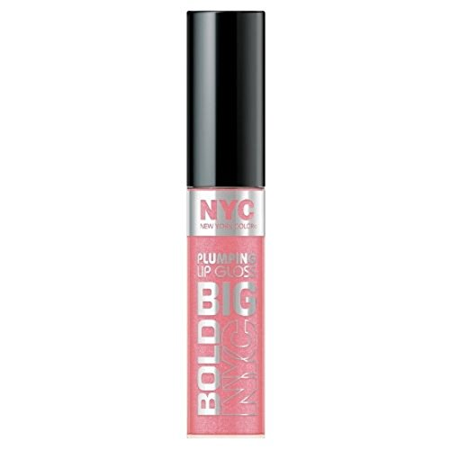 nyc-new-york-color-big-bold-plumping-and-shine-lip-gloss-pleasantly-plump-pink-039-fluid-ounce