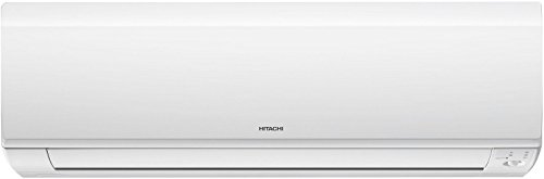 Hitachi 1.5 Ton 3 Star Split AC (Copper, ZUNOH 3300f RSB318IBDO White)