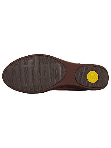 Bottes Superchelsea Chelsea Boot Tan Fitflop Femme Dark vZgTxEZqcw