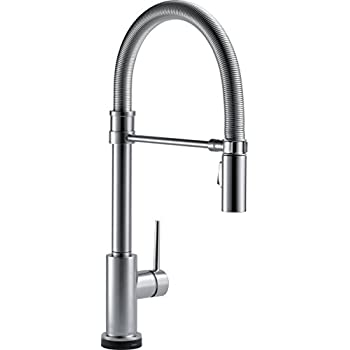 Delta 9159t Ar Dst Trinsic Single Handle Pull Down Touch
