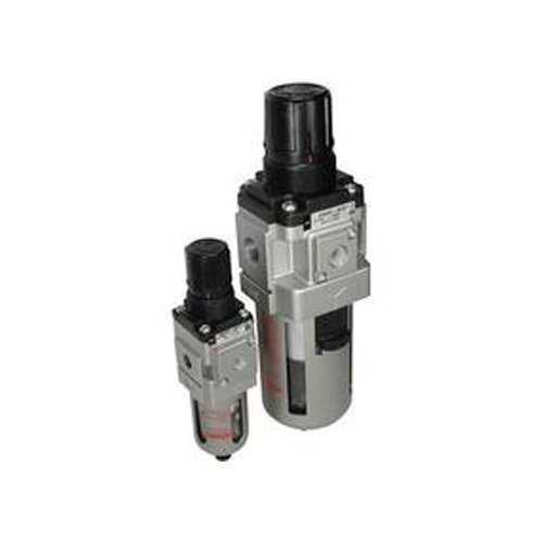 SMC aw40  K-f04-r AW Filter/Regulator Kombination SMC Pneumatics (UK) Ltd AW40K-F04-R