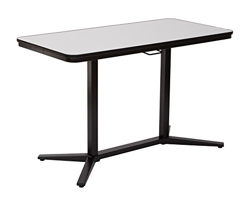 pro-line-ii-pneumatic-height-adjustable-table-white-black