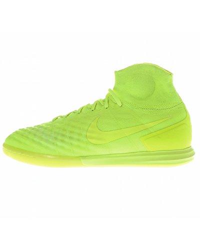 Nike Magistax Proximo Ii Ic Menns Innendørs Konkurranse Fotballsko 843957 Fotball Cleats Volt Is 777