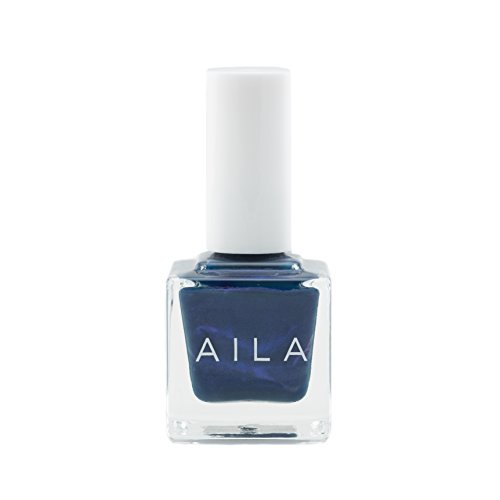 AILA Nail Lacquer -   My Two Jeffs, 0.45 oz